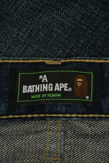 A BATHING APE(アベイシングエイプ)パンツ買取実績のタグ画像