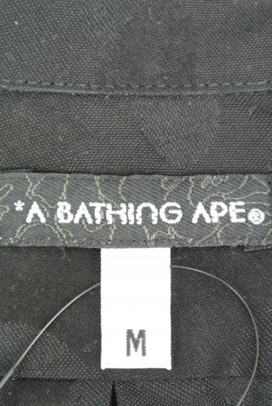 A BATHING APE(アベイシングエイプ)シャツ買取実績のタグ画像