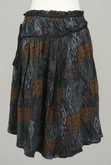 archi(アーキ)スカート買取実績の後画像