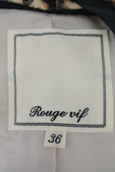 Rouge vif(ルージュヴィフ)アウター買取実績のタグ画像