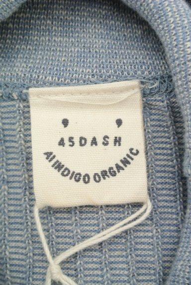 45'AI INDIGO(45アイインディゴ)Tシャツ・カットソー買取実績のタグ画像