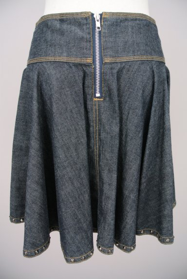 sacai(サカイ)スカート買取実績の後画像