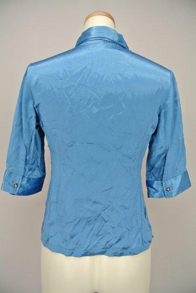 5351 POUR LES FEMMES(5351プーラ・ファム)シャツ買取実績の後画像