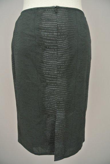 5351 POUR LES FEMMES(5351プーラ・ファム)スカート買取実績の後画像