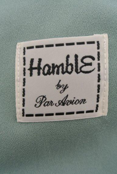 Hamble by par Avion(ハンブル バイ パラビオン)ワンピース買取実績のタグ画像