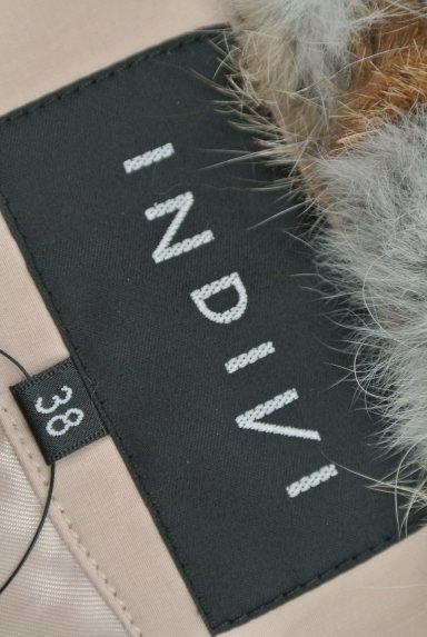 INDIVI(インディヴィ)アウター買取実績のタグ画像