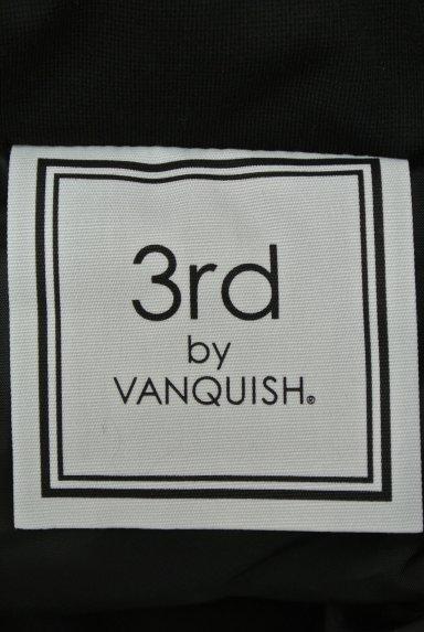3rd by VANQUISH(サードバイヴァンキッシュ)アウター買取実績のタグ画像