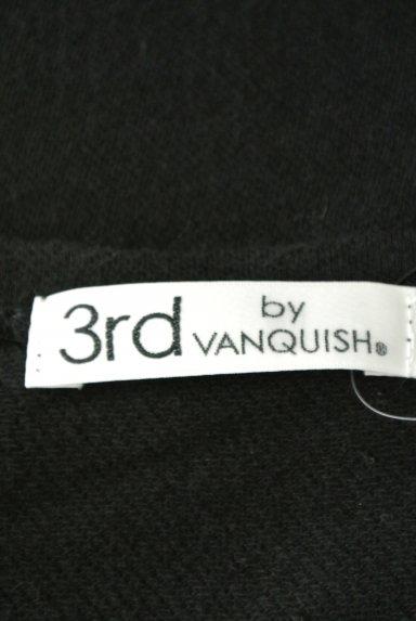 3rd by VANQUISH(サードバイヴァンキッシュ)トップス買取実績のタグ画像