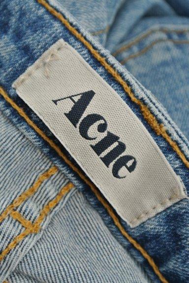 Acne(アクネ)パンツ買取実績のタグ画像