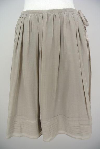 Unaca(アナカ)スカート買取実績の前画像