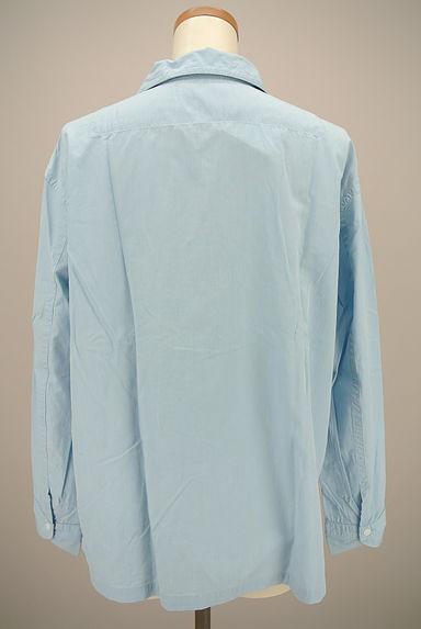 45rpm(45アールピーエム)シャツ買取実績の後画像