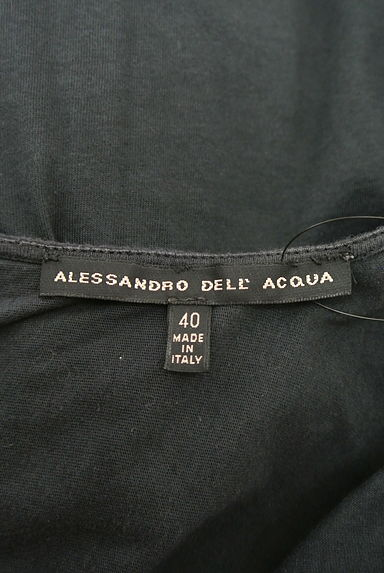 Alessandro dell'Acqua(アレッサンドロデラクア)トップス買取実績のタグ画像