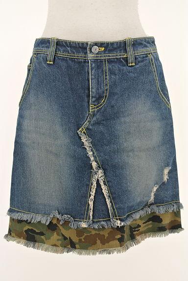 179/WG NICOLE CLUB(179ダブリュウジイニコルクラブ)スカート買取実績の前画像