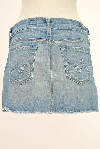 AG jeans(エージー)スカート買取実績の後画像