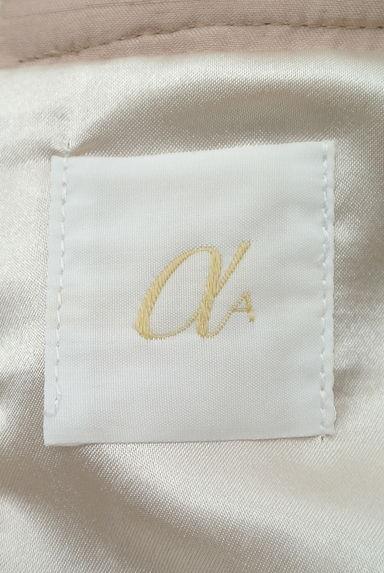 αA(アルファエー)スカート買取実績のタグ画像