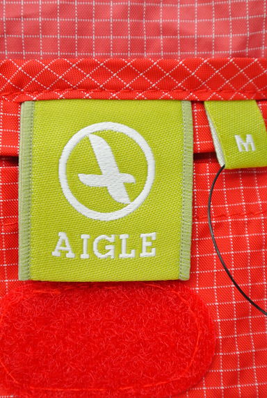 Aigle(エーグル)アウター買取実績のタグ画像