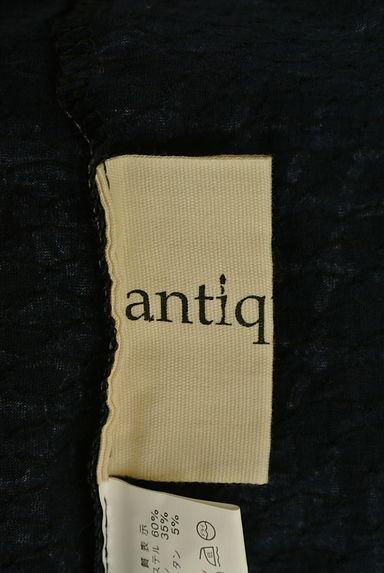 antiqua(アンティカ)レディース ワンピース・チュニック PR10177218大画像6へ