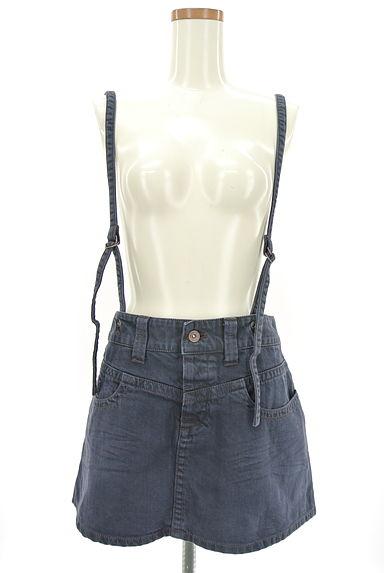 CHILD WOMAN(チャイルドウーマン)レディース ミニスカート PR10178256大画像1へ