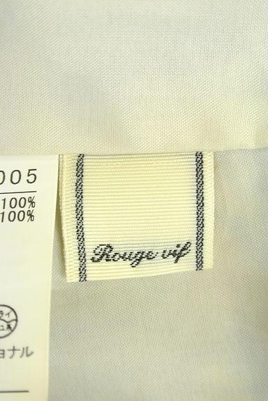 Rouge vif La cle(ルージュヴィフラクレ)レディース ミニスカート PR10178442大画像6へ