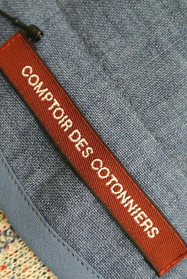 Comptoir des Cotonniers(コントワーデコトニエ)アウター買取実績のタグ画像