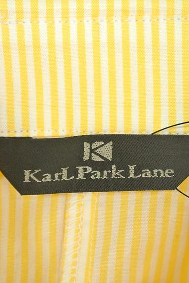 KarL Park Lane(カールパークレーン)レディース カジュアルシャツ PR10182310大画像6へ
