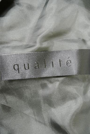 qualite(カリテ)レディース パンツ PR10182561大画像6へ