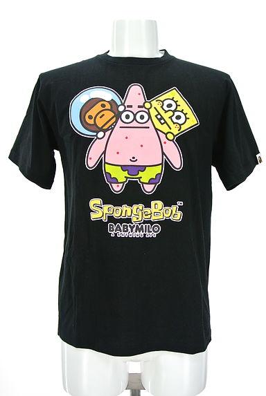 A BATHING APE(アベイシングエイプ)Tシャツ・カットソー買取実績の前画像
