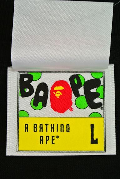 A BATHING APE(アベイシングエイプ)Tシャツ・カットソー買取実績のタグ画像