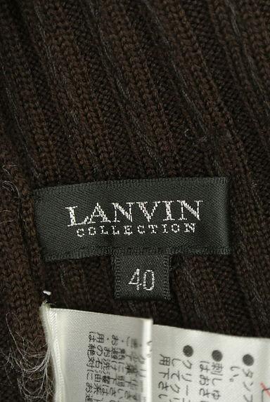 LANVIN(ランバン)トップス買取実績のタグ画像