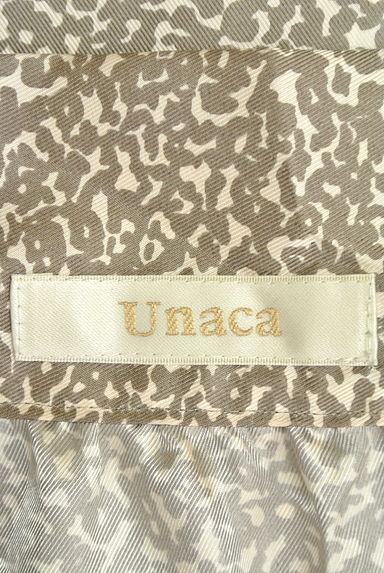 Unaca(アナカ)シャツ買取実績のタグ画像