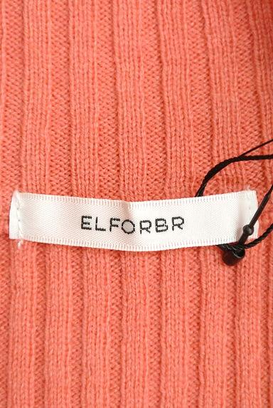 ELFORBR(エルフォーブル)トップス買取実績のタグ画像