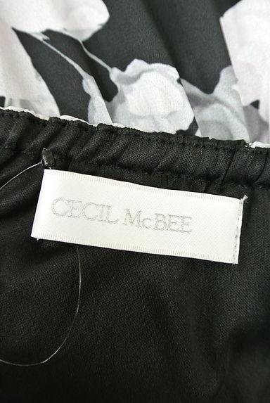 CECIL McBEE(セシルマクビー)レディース キャミワンピース・ペアワンピース PR10188348大画像6へ