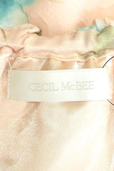 CECIL McBEE(セシルマクビー)レディース カットソー・プルオーバー PR10188366大画像6へ