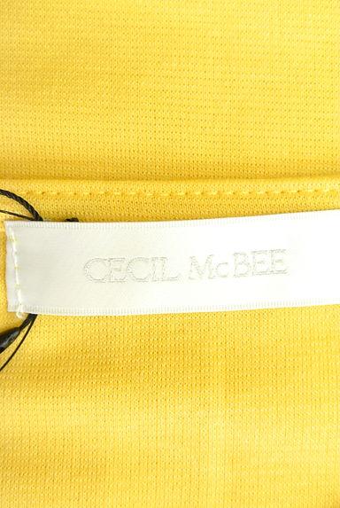 CECIL McBEE(セシルマクビー)レディース カットソー・プルオーバー PR10188370大画像6へ