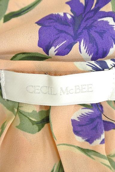CECIL McBEE(セシルマクビー)レディース カットソー・プルオーバー PR10188380大画像6へ
