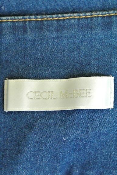 CECIL McBEE(セシルマクビー)レディース デニムパンツ PR10188383大画像6へ