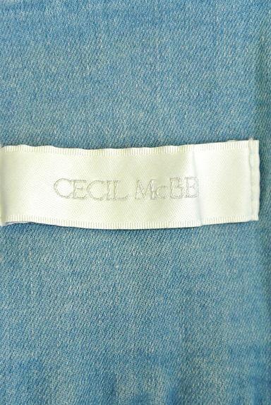 CECIL McBEE(セシルマクビー)レディース デニムパンツ PR10188384大画像6へ