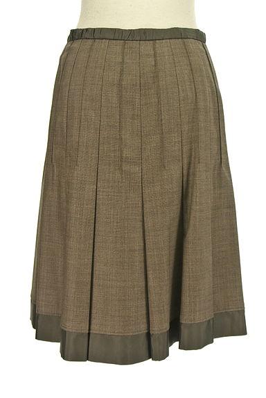 COMME CA DU MODE(コムサデモード)レディース スカート PR10188521大画像2へ
