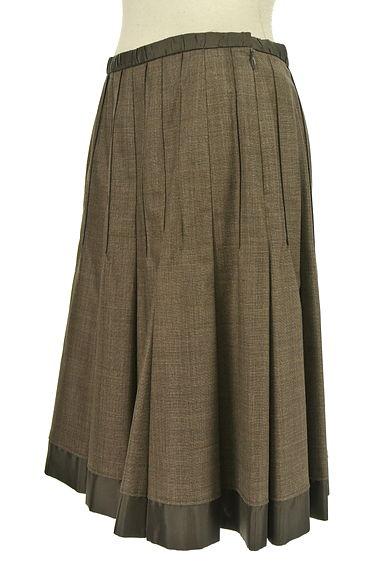 COMME CA DU MODE(コムサデモード)レディース スカート PR10188521大画像3へ
