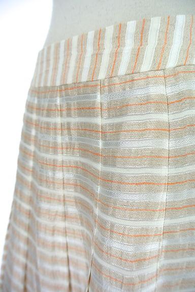 COMME CA DU MODE(コムサデモード)レディース スカート PR10188525大画像4へ