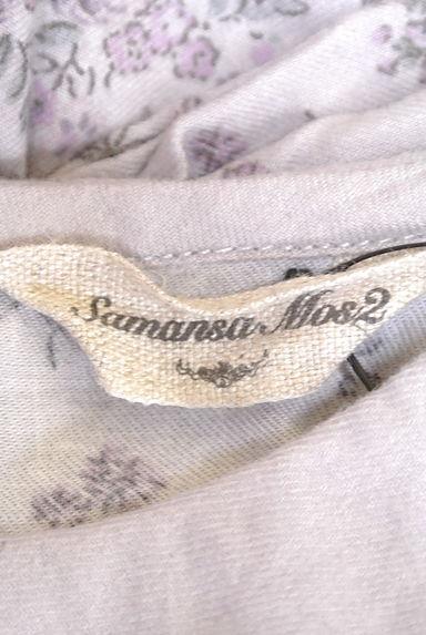 SM2(サマンサモスモス)レディース カットソー・プルオーバー PR10188653大画像6へ