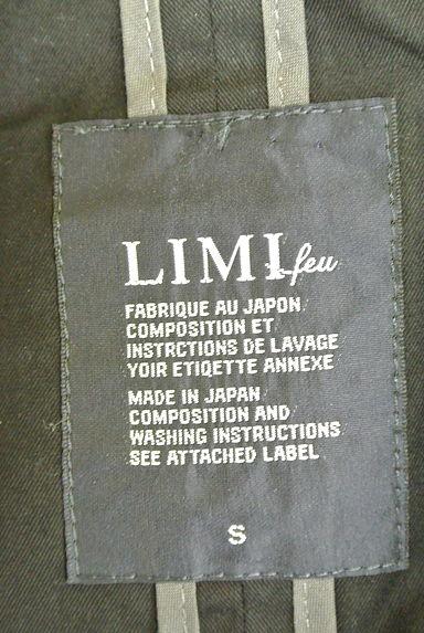 LIMI feu(リミフゥ)レディース ジャケット PR10188656大画像6へ