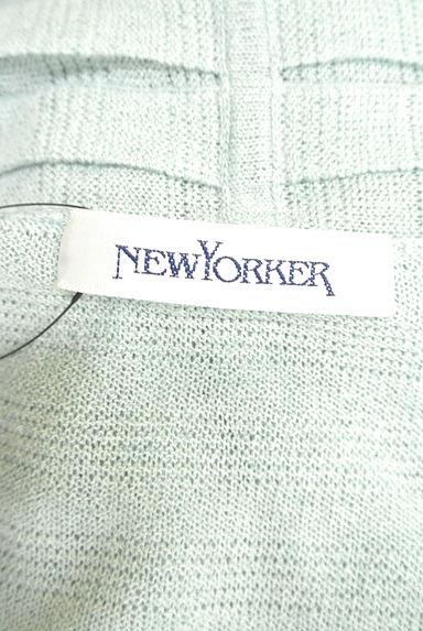 NEW YORKER(ニューヨーカー)レディース カーディガン・ボレロ PR10188662大画像6へ