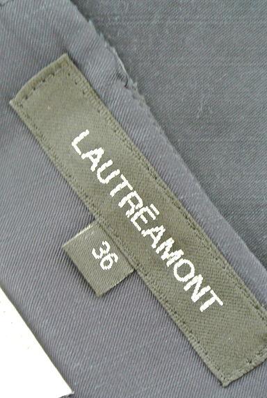 LAUTREAMONT(ロートレアモン)レディース スカート PR10189039大画像6へ