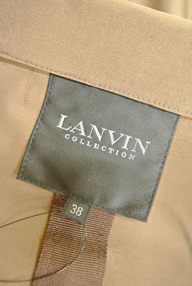 LANVIN(ランバン)アウター買取実績のタグ画像