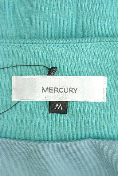 MERCURYDUO(マーキュリーデュオ)レディース カットソー・プルオーバー PR10190531大画像6へ