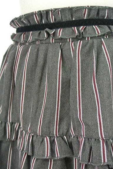 axes femme(アクシーズファム)レディース スカート PR10190650大画像4へ