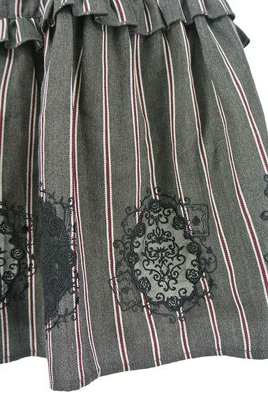 axes femme(アクシーズファム)レディース スカート PR10190650大画像5へ