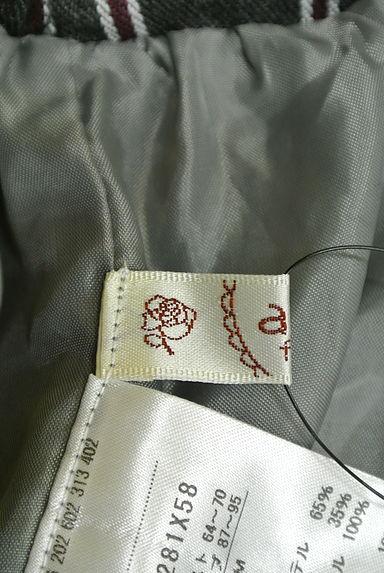 axes femme(アクシーズファム)レディース スカート PR10190650大画像6へ
