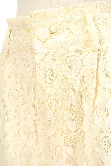 axes femme(アクシーズファム)レディース パンツ PR10190656大画像4へ